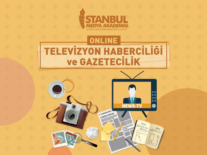 Televizyon Haberciliği ve Gazetecilik Eğitimi