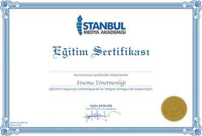 sinema_yonetmenligi_sertifika